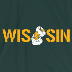 Wis-Can-Sin T Shirt