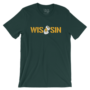 Wis-Can-Sin T-Shirt