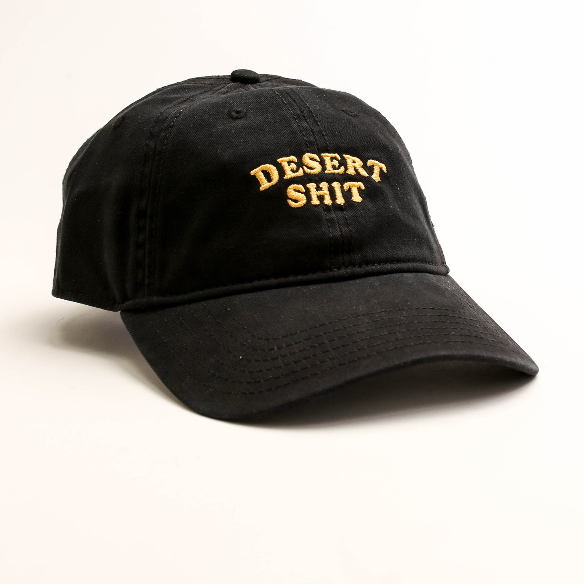 Desert Shit Dad Hat