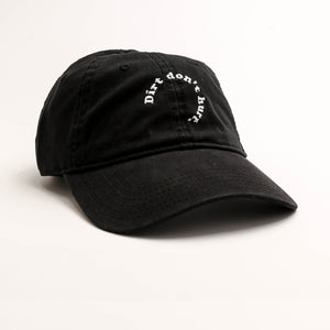 Dirt Don't Hurt Dad Hat
