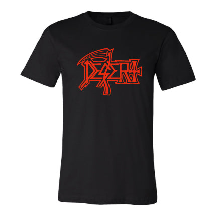 The Desert is Metal Unisex T-Shirt