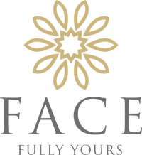 Face Fully Yours logo