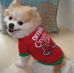 Dog Christmas Jumpers