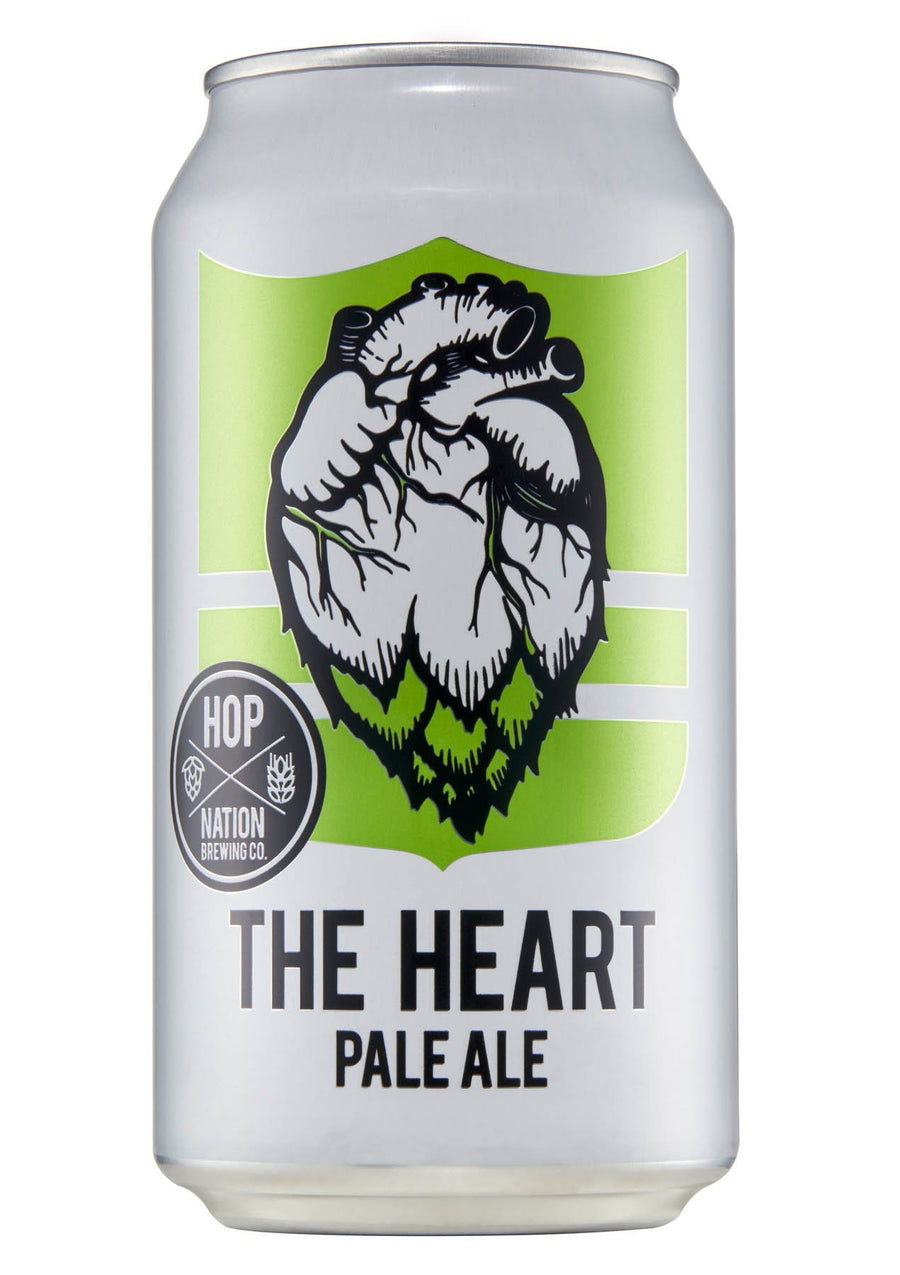 The Heart - Pale Ale 4 Pack