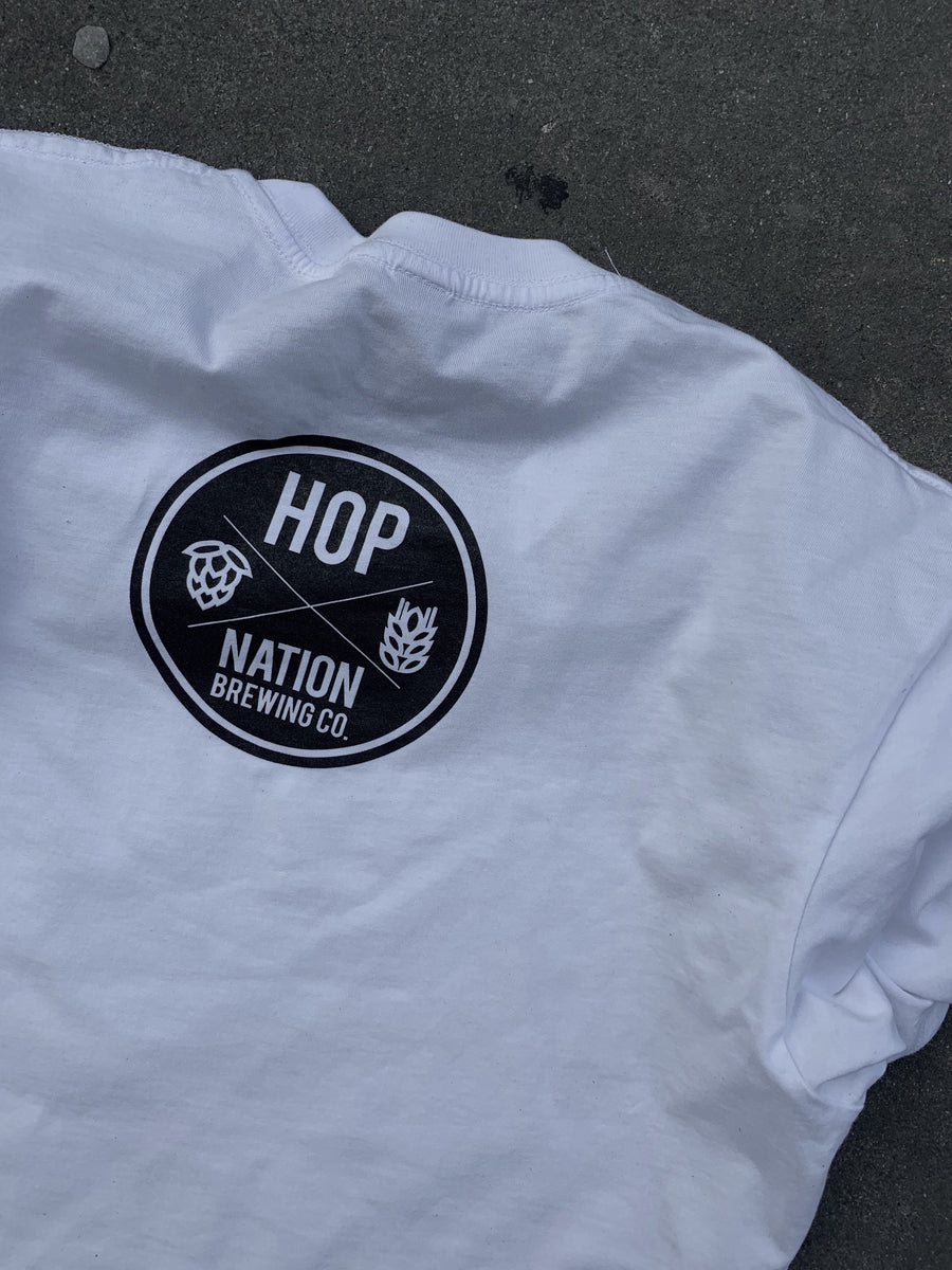 Hop Nation T-Shirt - The Buzz