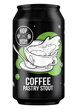 Coffee Pastry Stout