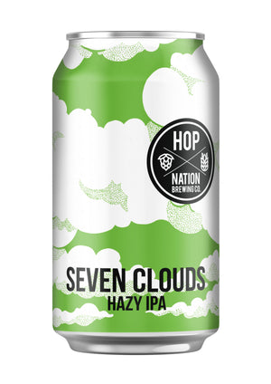 Seven Clouds - Hazy IPA
