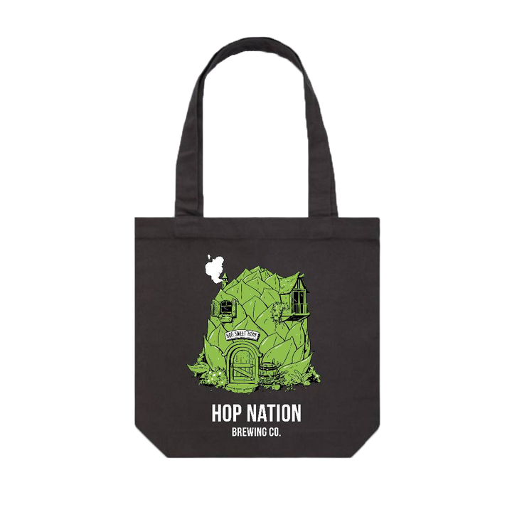 Hop Nation Tote