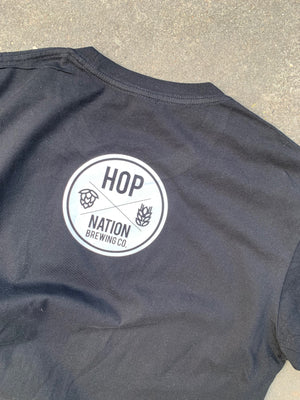 Hop Nation T-Shirt - J JUICE
