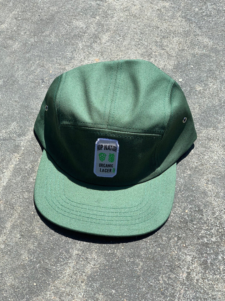 Hop Nation Hats