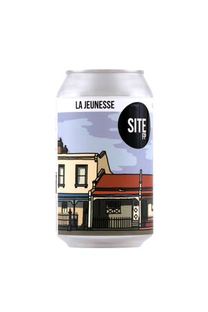 Can - La Jeunesse - Melbourne Sour Red