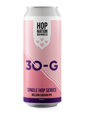30-G Single Hop Series - Mixed 4