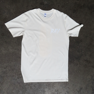 'Ray T-Shirt - Peach