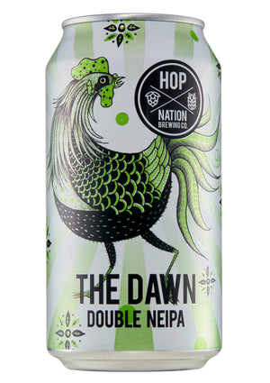 The Dawn - Double NEIPA