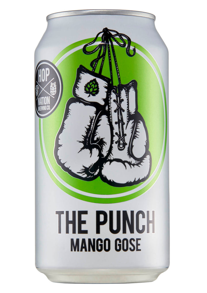 The Punch - Mango Gose