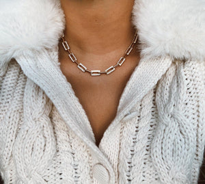 Posh Necklace