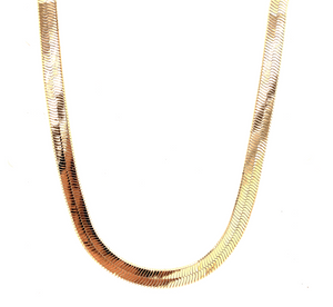 Cairo Thick Necklace
