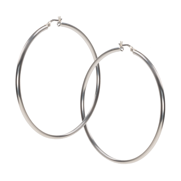 "2.75"" Rebel Hoops"