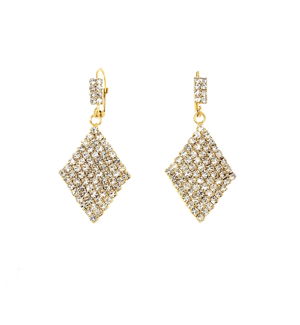 Cristal Earrings