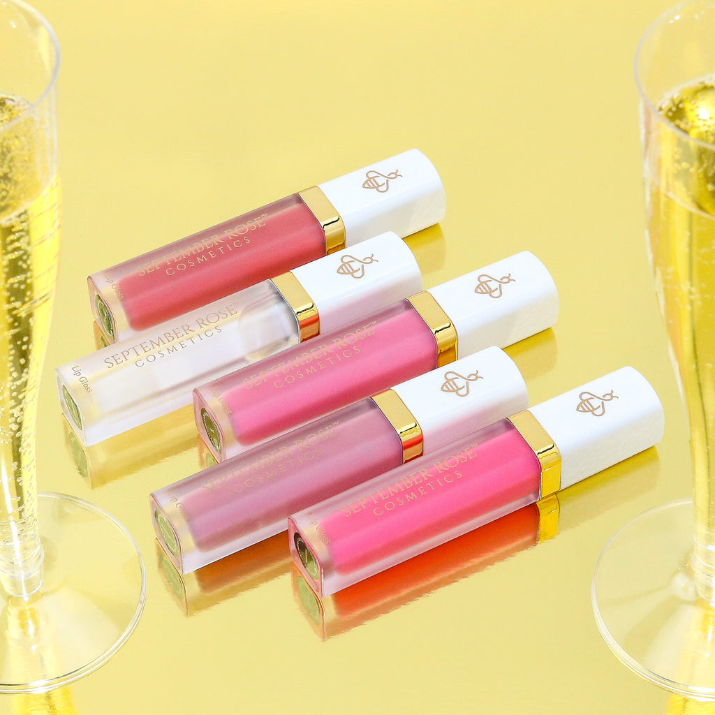 BUBBLY LIPGLOSS COLLECTION