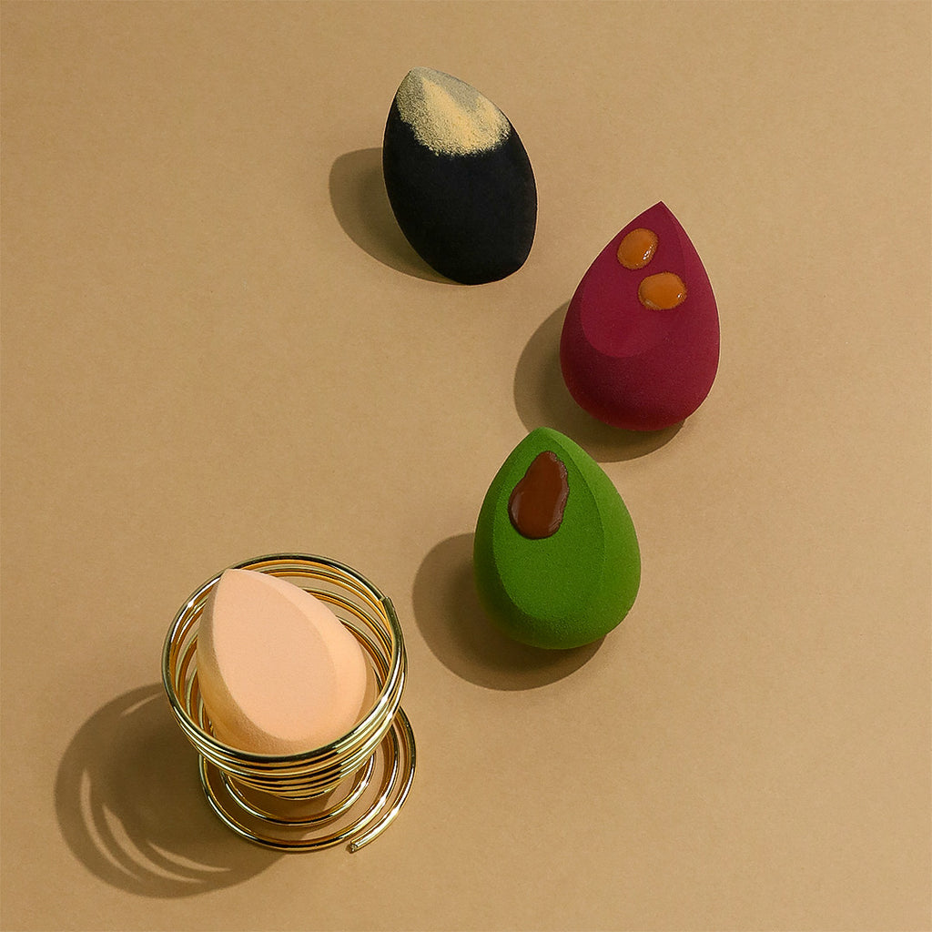 Complexion Beauty Sponge Set