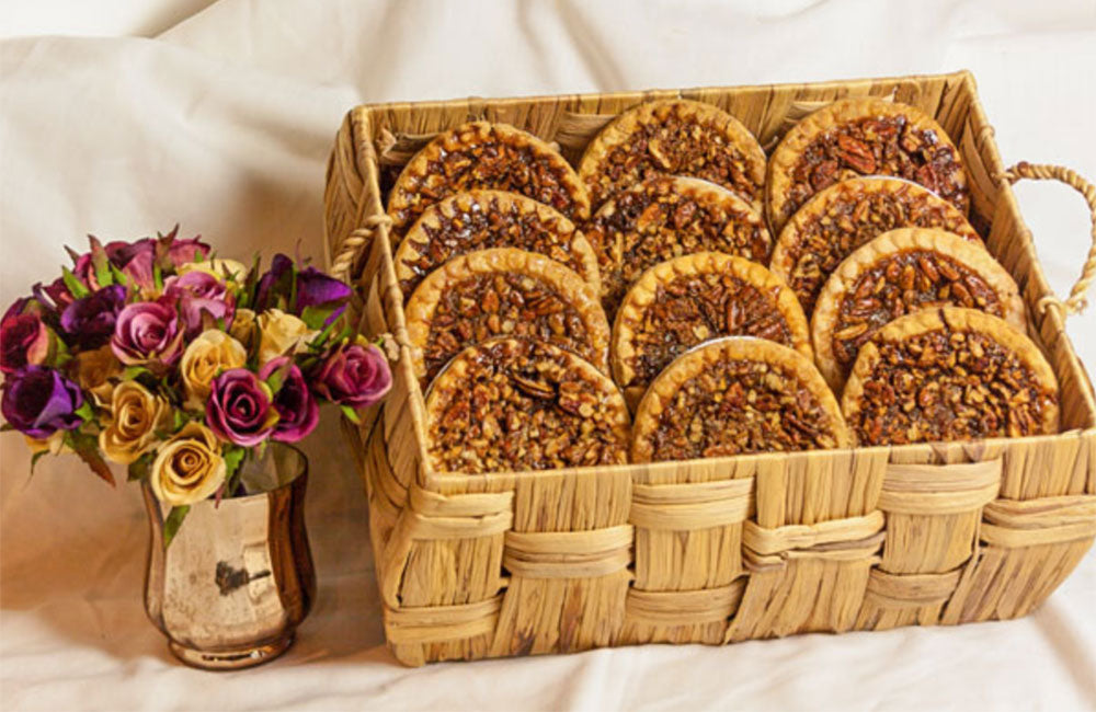 Ultimate Pecan Pie Sampler