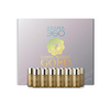 Golden Goat Fetal Plant Stem Cell Magical Edition Tightening Essence (21 Gift Boxes) [Home Shopping Offer]