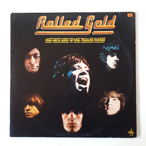 Rolling Stones - Rolled gold - The very best of the
