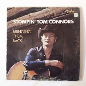 Stompin' Tom Connors - Bringing them back
