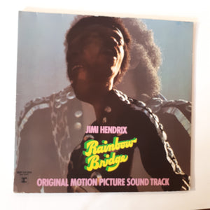 Jimi Hendrix - Rainbow Bridge OST