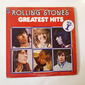 Rolling Stones - Greatest hits vol 1
