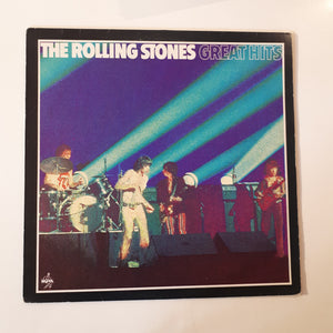 Rolling Stones - Great hits