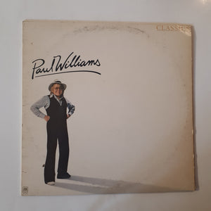 Paul Williams - Classics