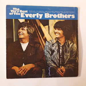 The Everly Brothers - The very best of