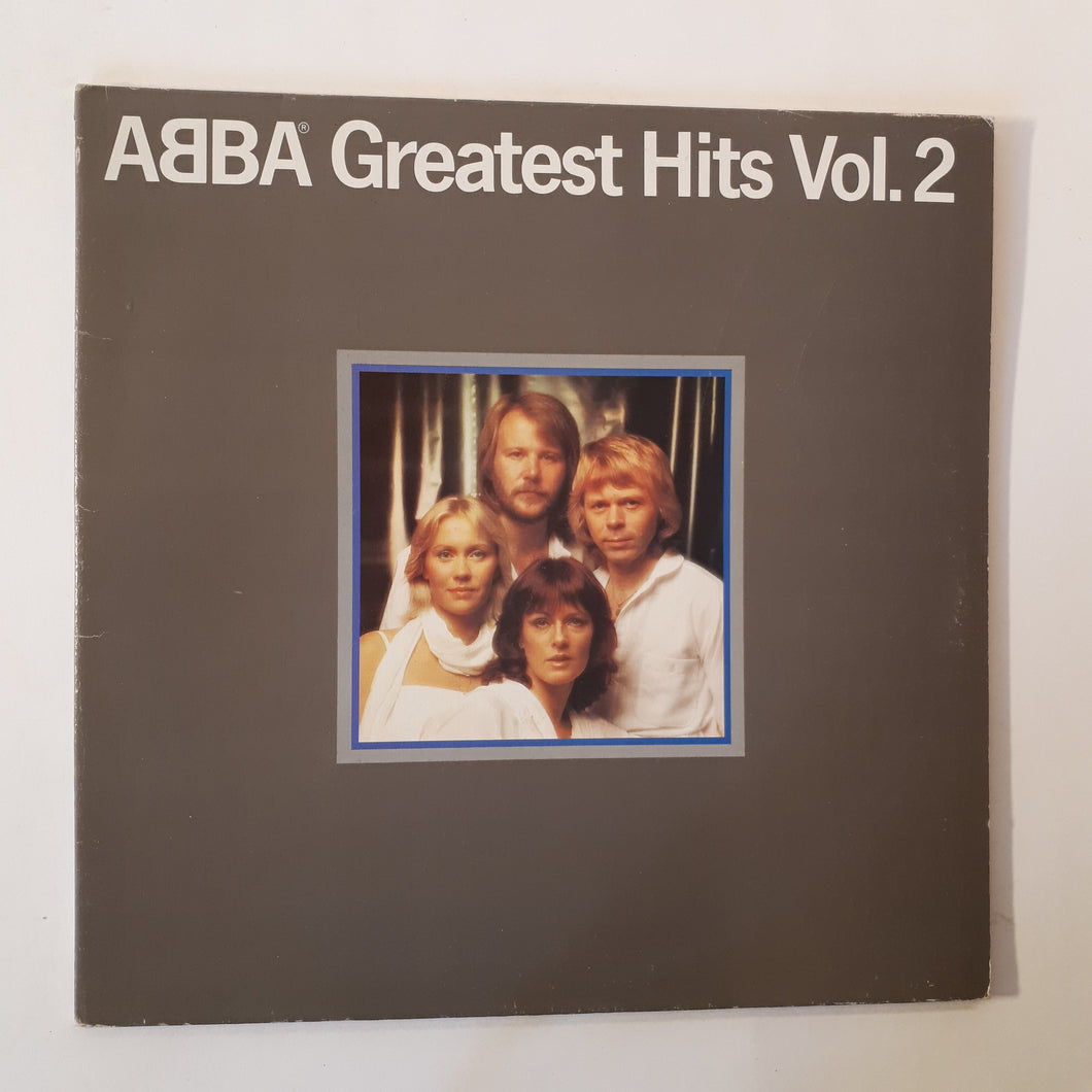 ABBA - Greatest hits vol 2