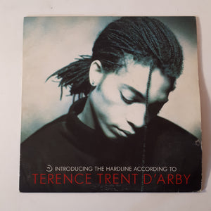 Terrence Trent D'Arby - In troducing the hardline