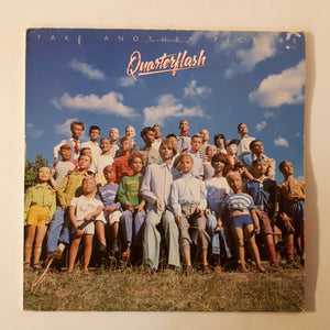 Quarterflash - Take another picture