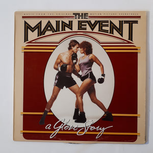 The Main Event - OST (Original Soundtrack)
