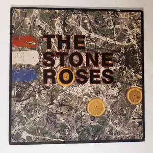 The Stone Roses - The Stones Roses