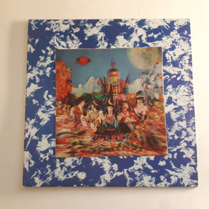 The Rolling Sones - Their satanic majesties request