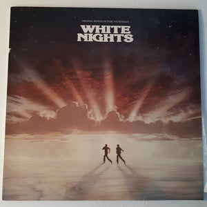 White nights - OST (Original soundtrack)
