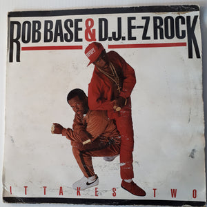 Rob Base and DJ easy R - It takes 2 1988