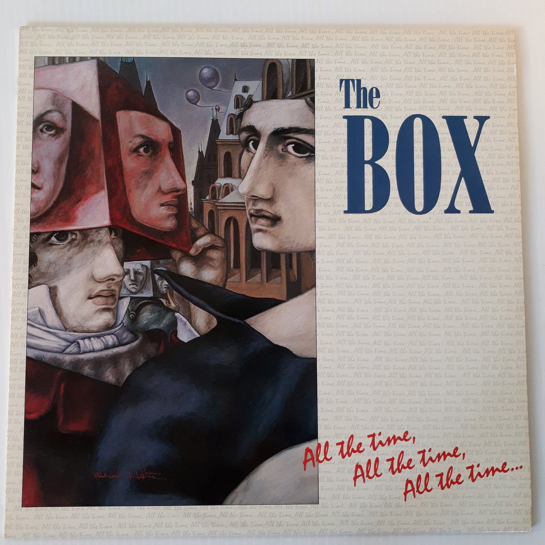 The Box - All the time