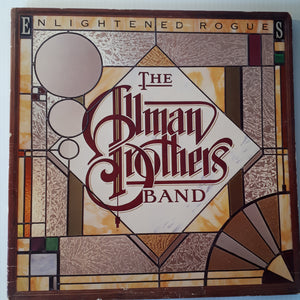 The Allman Brothers band - Enlightened rogues