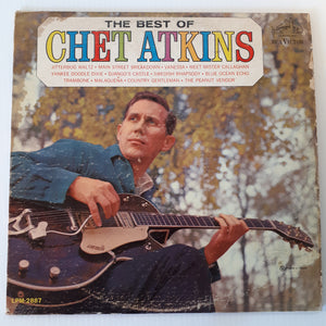 Chet Atkins - Best of