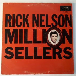Rick Nelson - Million Sellers