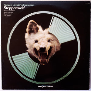 Steppenwolf - 16 great performances