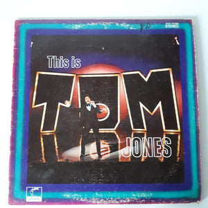 Tom Jones - This is Tom Jones 1969