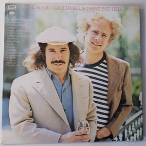Simon and Garfunkel - Greatest hits