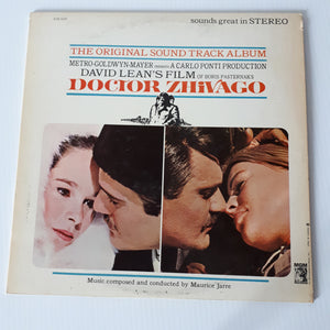 Dr Zhivago - OST (Original soundtrack)